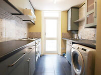 Lovely 2 Double Bedroom Flat in The Heart of Kentish Town Very Close to Camden High Street & Tube