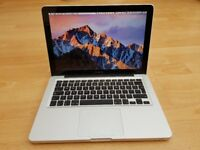 "Apple MacBook Pro 13"" i7 2.9GHz 256GB SSD, 8GB, Great Condition , Mid 2012"