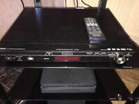 Dvd surround sound system Panasonic