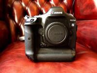 Canon 1Dx professional dslr