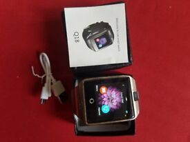 Q18 Smart Watch for sale unused in a box