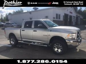 2017 Ram 3500 ST | DIESEL | CLOTH | REAR CAMERA |