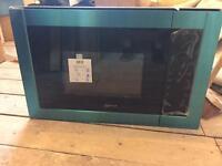 NEFF H11WE60N0G 800w built in 20L microwave oven