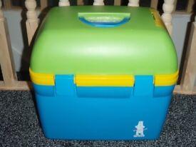 cooler box 12v