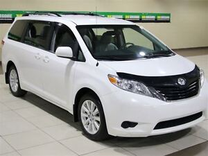 2012 Toyota Sienna LE AWD A/C MAGS