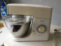 Kenwood Chef Classic food mixer (model KM330)
