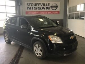 Chevrolet Orlando 1lt  fuel efficent 7 seater 2012