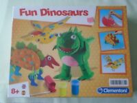 Fun Dinosaurs - new and boxed