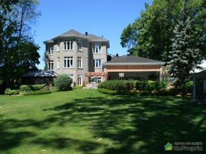 1 590 000$ - Maison 3 étages à vendre à Duvernay-Est