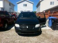 2005 Dodge Grand Caravan.Priced for a quick sale!