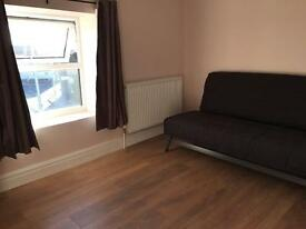 Northampton, Modern on suite studio flat,nicely furnished, centrally located, utility bills included