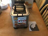 Tefal Easy pro Deep Fat Fryer