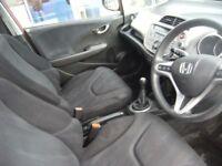 2010 10 HONDA JAZZ 1.3 I-VTEC SI 5D 98 BHP **** GUARANTEED FINANCE **** PART EX WELCOME