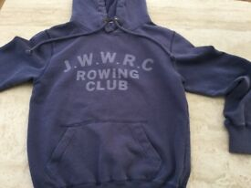 Blue Jack Wills ladies Hoodies