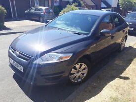 2012 ford mondeo diesel pco ready