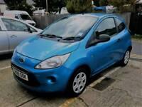 Ford KA 2009 1.2 patrol blue(Not Vauxhall corsa astra seat ibiza vw polo up mini fiesta)