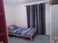 Ensuite Double room in flat share