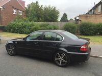 Bmw 330d 2005 auto 4 door in black bargain NO OFFERS!!!!