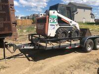 YTI Bobcat service 306-280-4000