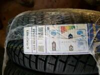 Winter Tyres 205 55 r16 Goodyear Ultragrip 9s.