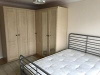 Spacious double rooms in Maidstone
