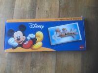 Mickey Mouse shelves