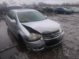 2006 VW Jetta just arrived for parts at Pic N Save!