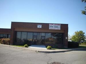 1800 and 4200 sq ft Right on Highway 7!
