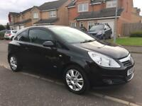 Vauxhall Corsa Design 59 Reg 1.2 (LOW MILEAGE) Immaculate as Astra Clio Fiesta Mazda 2 Golf Polo 107