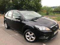 2010 Ford Focus zetec 1.6 Tdci 5 door Hatchback # £30 Tax a year model# cheap insurance # 70 mpg