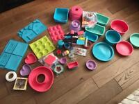 Baked & Delicious Silicone Bakeware