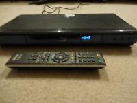 Sony BDP-S350 DVD Blu-Ray Player