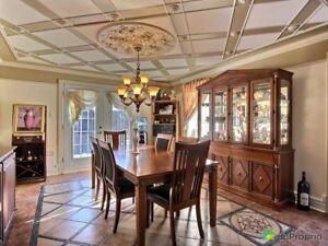 1 460 000$ - Domaine et villa à vendre à Terrebonne (Terrebonn