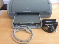 HP 5150 colour printer