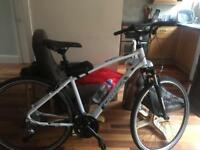 Bargain ORBEA Comfort 20 Men's Hybrid Bike in Large Frame. In as new condition