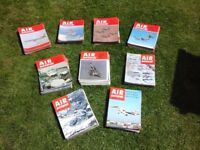 Air Pictorial & Royal Observer Corps Magazines