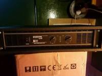 300w dj amp