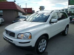 2010 Volvo XC90 3.2 A B.C TRUCK/1 OWNER/NO ACCIDENTS!