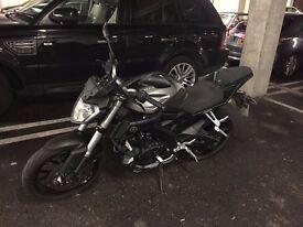 64 Plate - 1 Owner - Full Yamaha History - Best Looking Learner Legal Bike