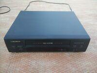 Crown VCR
