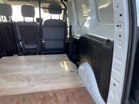 Citroen, BERLINGO, Panel Van, 2016, Manual, 1560 (cc)