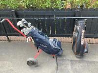 Gary Player Golf Clubs
