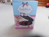 Sweet Treats Cake Pop Maker New and Unused