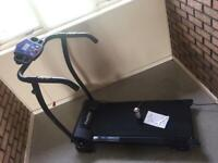 Finether Power Plus Motorised Treadmill + Delivery