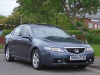 Honda Accord 2.2 i CTDi Executive 4dr£899 p/x welcome 2 OWNERS,FULL SERVICE,LONG MOT