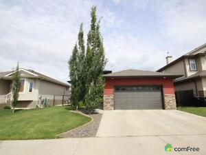 $485,000 - Bungalow for sale in Leduc