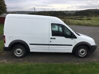 I have for sale a Ford Transit Connect T230 L90 LWB.