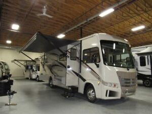 2018 Forest River Georgetown 3 Series GT3 30X3