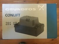 Grundfos Conlift L Condensate Pump