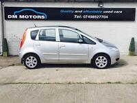Mitsubishi Colt 1.5 di-d equipped 2005 IDEAL FAMILY CAR!